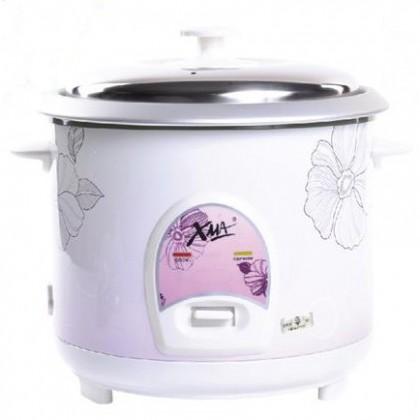 Aiwa - XMA 1.8L Straight Type Rice Cooker XMA-188RC (XMA-188RC)