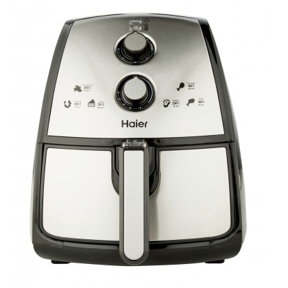Haier (4.0L) Analog Air Fryer HA-AF40 Extra Large Capacity