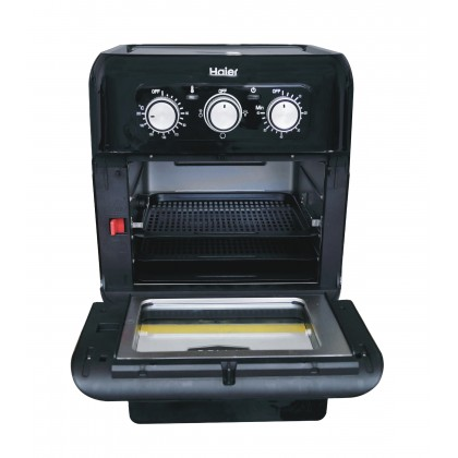 Haier 10L 2in1 Air Fryer Oven HA-AF010 (NO FREE GIFT)