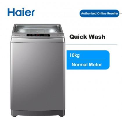 Haier (10kg) Fully Auto Washing Machine HWM100-M826
