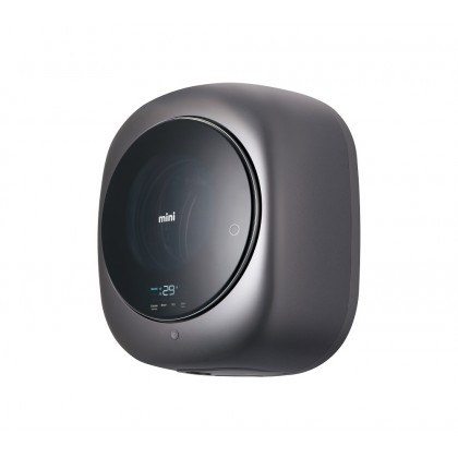 DAEWOO Mini Washing Machine Dryer 4KG WASH 1.5KG DRYER DWC-M74G