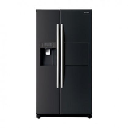 Daewoo 559L Side By Side Refrigerator FPN-X559D