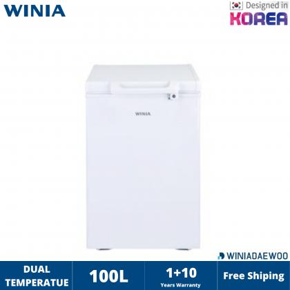 DAEWOO WINIA Chest Freezer 100L DCF-150DF (DCF-150DF)