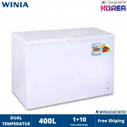 DAEWOO WINIA Chest Freezer 400L DCF-450DFL (DCF-450DFL)